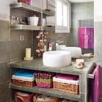 идея ремонта ванной комнаты